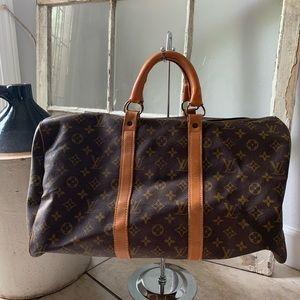 Speedy bag size 45